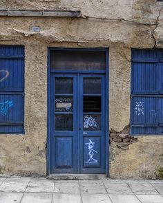 140122 - Door - Tobias Fischer - Fotograf #apictureaday2014 #enbildomdagen2014