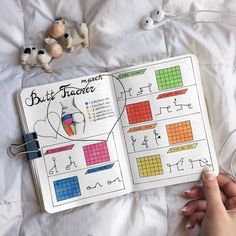 22 trendy fitness journal diy using my bullet journal for weight loss tracking planning and examples