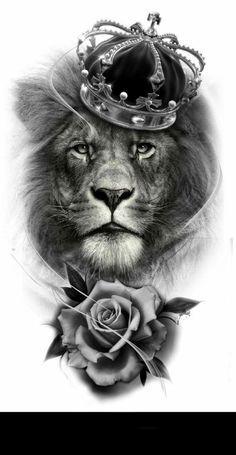 I do that - Tattos - tattoos Wolf Tattoos, Lion Head Tattoos, Animal Tattoos, Hand Tattoos, Half Sleeve Tattoos Designs, Tattoo Designs, Tattoo Girls, Tattoos For Guys, Lion Tattoo With Crown