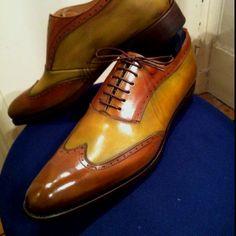 Shoes, patine, souliers, and more... www.jmlegazel.com