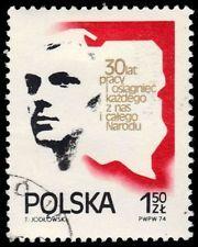 POLAND 2045 (Mi2326) - Polish People's Republic 30th Anniversary (pf44481)