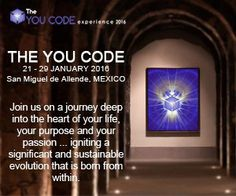 The YOU Code Experience
