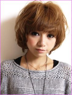 awesome Cute short hairstyles