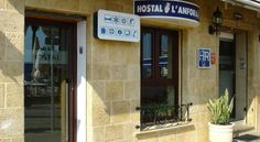 Hostal L Anfora - 1 Star #Guesthouses - $36 - #Hotels #Spain #Denia http://www.justigo.tv/hotels/spain/denia/hostal-l-anfora_26670.html