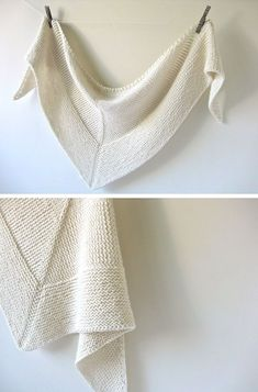 New Favorites: Pure shawl pattern by cabinfour