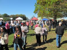 Sip, savor and taste local flavors at the Delaware Wine & Beer Festival. Get tickets today.