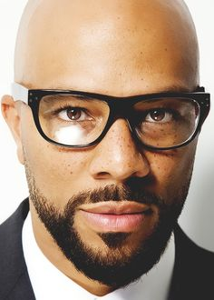 """Common, formerly Common Sense (born Lonnie Lynn, Jr.), hip-hop artist & actor. Among his other accomplishments, he is known for the classic I Used to Love H.E.R., which ignited a fued with Westside Connection who interpreted it as directing blame on West Coast Gangsta rap: """"And on some dumb shit, when she comes to the city, Talking about popping Glocks serving rocks and hitting switches Now she's a gangsta rolling with gangsta bitches..."""""""