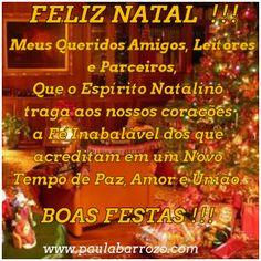♥ FELIZ NATAL !!! ♥ 2015 ♥ JOYEUX NOËL !!! ♥  http://paulabarrozo.blogspot.com.br/2015/12/feliz-natal-2015-joyeux-noel.html