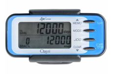 Ozeri 4x3runner Pocket 3D Pedometer and Activity Tracker with Dual Walking & Running Mode Technology Review