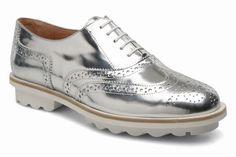 Zapatos Oxford de Robert Clergerie