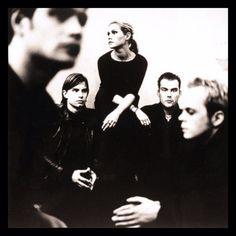 The Cardigans are a Swedish rock band formed in Jönköping, Sweden, in 1992,[2] by guitarist Peter Svensson, bassist Magnus Sveningsson, drummer Bengt Lagerberg, keyboardist Lars-Olof Johansson and lead singer Nina Persson, with the line-up remaining unchanged to this day. Genre: Alternative rock, pop rock, indie rock, indie pop