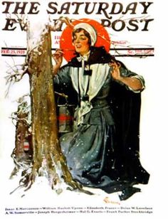 Saturday Evening Post - 1928-02-25