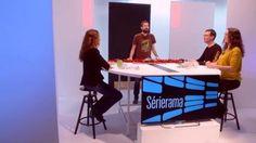 Sérierama #42 : on fait le bilan de la rentrée US - Sérierama, le blog séries TV de Pierre Langlais - Télérama.fr