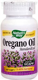 Nature's Way Oregano Oil contains 75-80% carvacrol, a potent compound that helps the body to naturally fight bacteria, viruses, fungi, and other parasites that can harm human health. This oregano oil supplement is derived from pure oreganum vulgare, the special specie of oregano herb growing wild in Greece and Turkey. Log on http://www.tasmanhealth.co.nz/natures-way-oregano-oil/ for more Info.