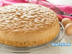 Ricetta Pan di spagna infallibile, una ricetta che non delude mai Italian Cake, Italian Cookies, Italian Desserts, Italian Recipes, Cooking Cake, Cooking Recipes, Flan, Cake Recipes, Dessert Recipes
