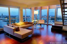 luxury penthouse suite | Penthouse SKY Loft Suite - 2 Bedrooms - SUITES Luxury Vacation Rentals ...