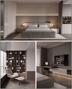 163 warm and cozy master bedroom decorating ideas that you need to copy right now 37