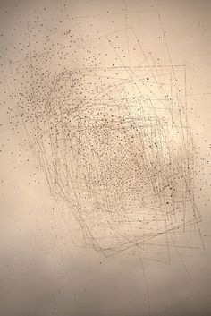 Emma McNally - Graphite on paper colour note 2 Illustrations, Illustration Art, Wow Art, Installation Art, Painting & Drawing, Sculpture Art, Line Art, Art Drawings, Abstract Art