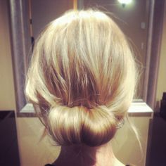 5 Minute Everyday Updos