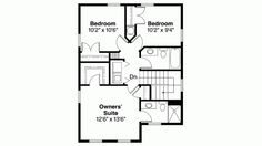 THREE BEDROOM COTTAGE-Level 2
