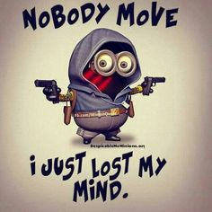 Beware..!! :p