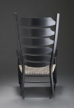 Greenwood Rocking Chair | Luxury, Handmade Chairs and Furniture | Brian Boggs Chairmakers