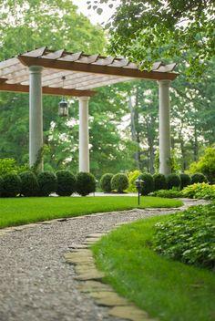 Janice Parker Landscape Design                                                                                                                                                                                 Mais
