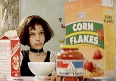 Léon: The Professional (1994) This is a great movie.