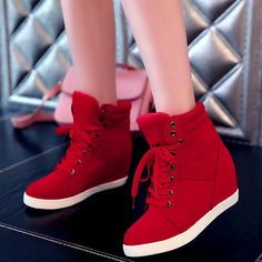 Lace-Up Athletic $18.00