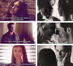 Delena. TVD. The Vampire Diaries.