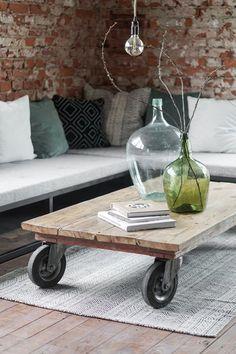 Die schönsten Wohn- und Dekoideen aus dem Februar, Foto von Mitglied bumblebee | #SoLebIch #wohnzimmer #livingroom #interiordesign #interior