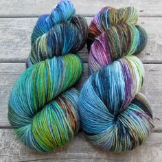 Great Minds - Yowza - Babette | Miss Babs Hand-Dyed Yarns & Fibers, Inc.