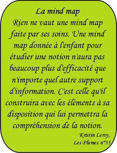 La mind map : entretien avec Kristin Leroy – Les Plumes n° 35