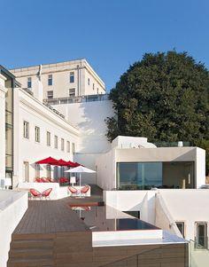 Estes são os 22 terraços mais espetaculares do mundo. Há um em Lisboa... — idealista/news