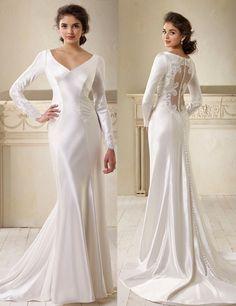 Carolina Herrera maybe. This is Bella's dress