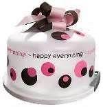cricut cake carrier