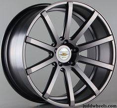 JUDD ELEGANCE T202 MGM 20 Set of 4 alloy wheels http://www.turrifftyres.co.uk