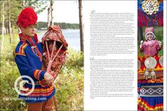 Duran Publishing, Scandinavian Folklore, Kronbruden, The Crowned Bride, Laila Duran