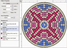 imaginesque free beading patterns