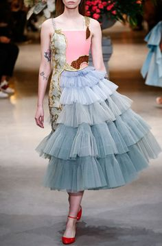 85 Stunning Gowns from Spring 2017 Haute Couture | Lovika featuring Viktor & Rolf