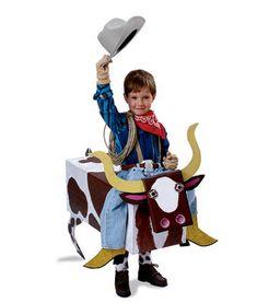DIY Halloween costume for Sawyer :) Halloween Week, Diy Halloween Costumes For Kids, Homemade Halloween, Cute Costumes, Halloween Crafts, Cowboy Costumes, Costume Ideas, Horse Costumes, Group Halloween