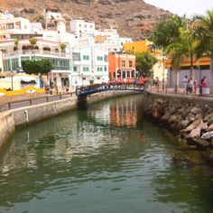 Describe tu pin...Mogan - Gran Canaria