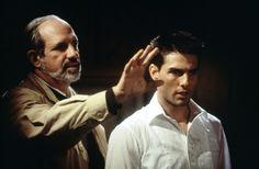ESPECIAL #MissionImpossible: 1996, los espías de De Palma
