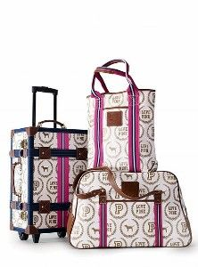 luggage victoria secret | victoria s secret pink available at victoriassecret com