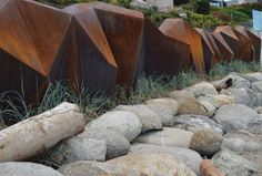 METAMORPHOUS by Paul Sangha Landscape Architecture » CONTEMPORIST