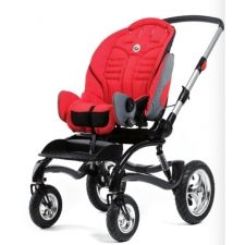 Snug Seat Stingray - a wheelchair that looks more like a stroller.