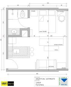 blog de decoração - Arquitrecos: Projeto Arquitrecos - Soluções para apartamento de...