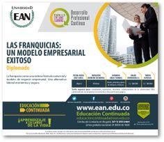 En mayo iniciamos el #Diplomado Las franquicias un modelo empresarial exitoso. Inscríbete #EANL3