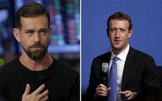 Mark Zuckerberg y Jack Dorsey amenazados por ISIS