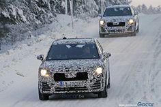 Exclu : the next Audi Q2